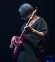 James Cotton Blues Band, Photo By Ian Laidlaw