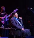 James Cotton Blues Band, Photo By Ian Laidlaw