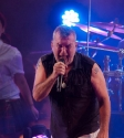 Jimmy Barnes, Photo By Gerry Nicholls
