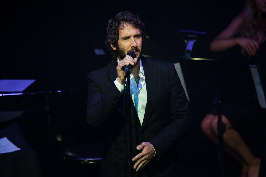 Is Josh Groban Gay 17