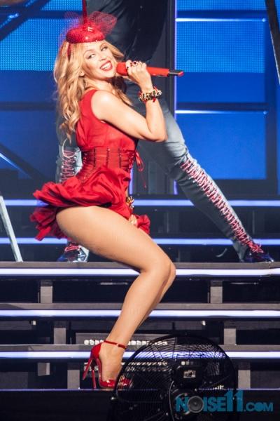 Kylie Minogue 2015