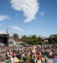 Laneway Festival Photo by Ros O'Gorman