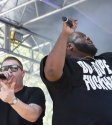 Run The Jewels, Photo By Ian Laidlaw