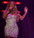 Mariah Carey Jupiters Gold Coast Show 2013