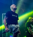 Meshuggah, Photo By Ian Laidlaw