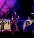 Motley Crue, Ros O'Gorman, Noise11, Photo