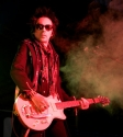Earl Slick, New York Dolls - Photo By Ros O'Gorman