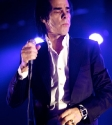 Nick Cave and The Bad Seeds, Photo By Ros O'Gorman