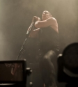 Nine Inch Nails, Photo By Ros O'Gorman