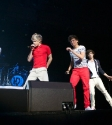 One Direction - Photo By Ros O'Gorman