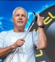 Daryl Braithwaite One Electric Day. Photo by Ros O'Gorman