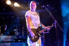 Peter Hook and The Light 2017