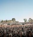 Crowd. Photo by Ros O'Gorman