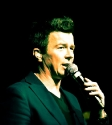 Rick Astley: Photo By Gerry Nicholls