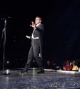 Robbie Williams, Photo By Ros O'Gorman