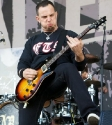 Alter Bridge - Photo By Ros O'Gorman