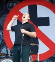Bad Religion - Photo By Ros O'Gorman