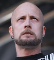 Meshuggah - Photo By Ros O'Gorman