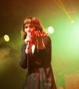 Sarah Blasko, Photo By Ian Laidlaw