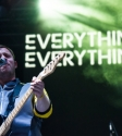 Everything Everything, Photo By Ian Laidlaw