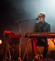 James Blake, Photo By Ian Laidlaw