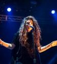 Lorde, Photo By Ian Laidlaw