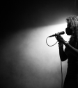Kelis, Photo By Ian Laidlaw