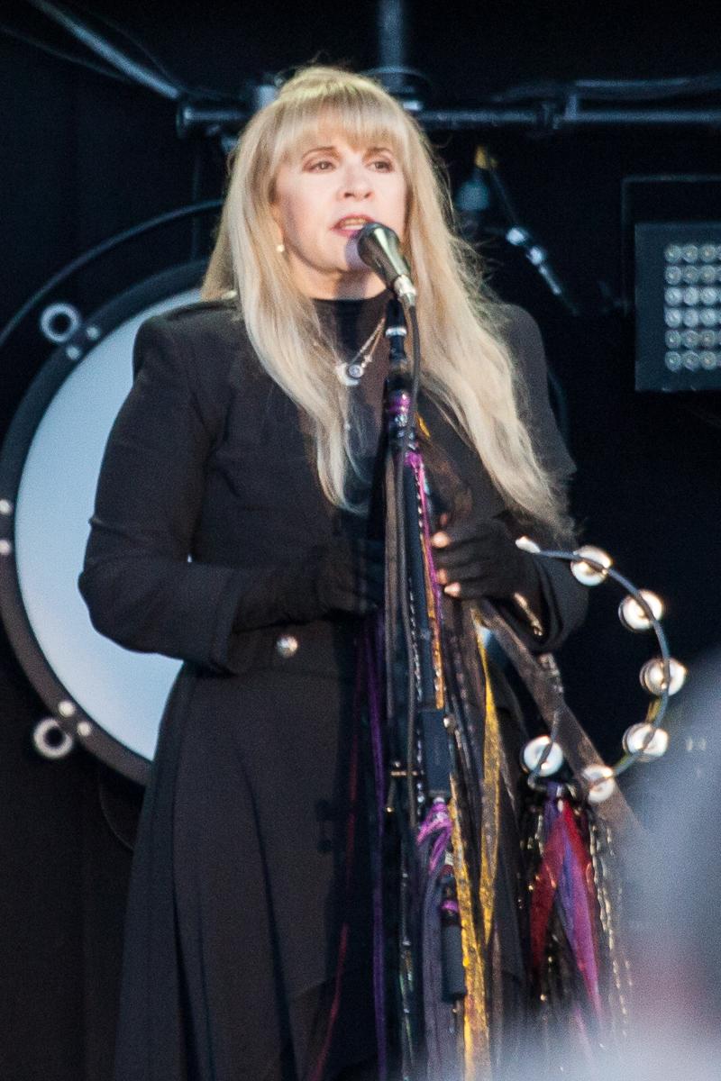 Fleetwood Mac's Stevie Nicks: 'Lindsey Buckingham and I ...