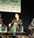 Depeche Mode, SXSW Interview, Photo By Mary Boukouvalas