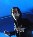 Nick Cave and The Bad Seeds, Photo By Mary Boukouvalas