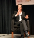 Nick Cave, SXSW Interview, Photo By Mary Boukouvalis