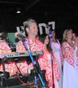 Polyphonic Spree, Photo By Mary Boukouvalas