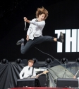 The Hives Photo by Ros O'Gorman