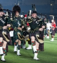 The Royal Edinburgh Military Tattoo. Photo by Ros O'Gorman