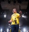 The Stone Roses, Festival Hall, Melbourne, Photo