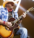 Toby Keith, Photo By Ros O'Gorman