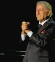 Tony Bennett - Photo By Ros O'Gorman