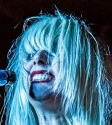 White Lung by Mary Boukouvalas