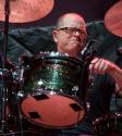 Patrick Wilson Weezer. Photo by Ros OGorman