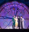 Wicked Media Call, Regent Theatre, Photo By Ros O'Gormane