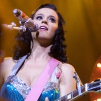 Katy Perry. image by Ros O&#039;Gorman, Noise11, photo