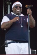 CeeLo Green. Photo by Ros O'Gorman
