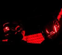 Daft Punk photo by Tim Cashmere, Noise11, photo