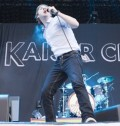 Kaiser Chiefs. Photo by Ros O&#039;Gorman.