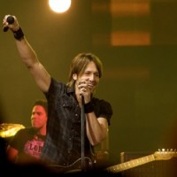 Keith Urban. Photo by Ros O'Gorman