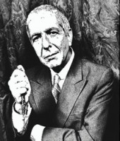 Leonard Cohen, Noise11, Photo
