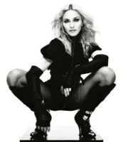 Madonna image noise11.com