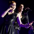 Scissor Sisters - Photo by Ros O&#039;Gorman