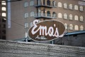 Emos Sign Austin Tx - Photo By Ros O'Gorman