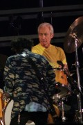 Charlie Watts, The Rolling Stones images, Noise11, Photos